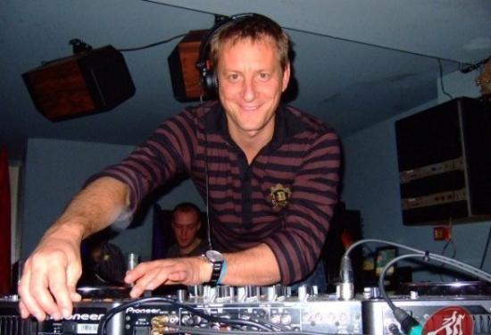 En mode DJ le Max